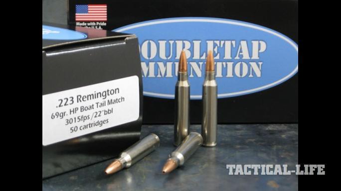 New Ammo 2015 DoubleTap Ammunition