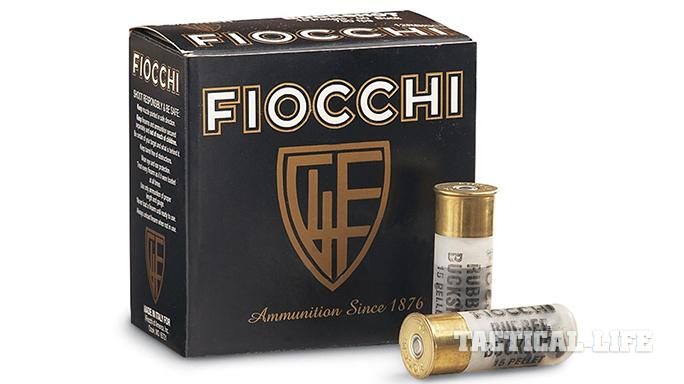 New Ammo 2015 Fiocchi
