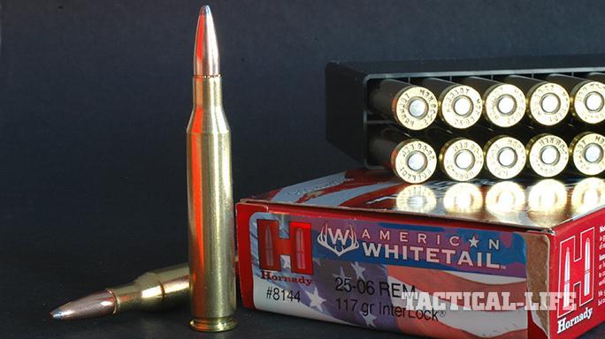New Ammo 2015 Hornady
