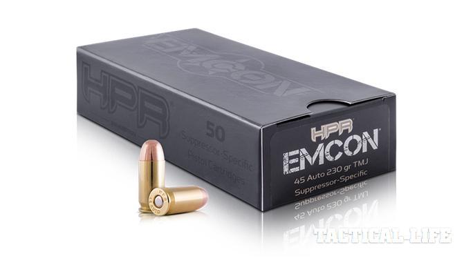 New Ammo 2015 HPR Ammunition