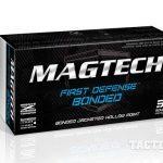 New Ammo 2015 Magtech