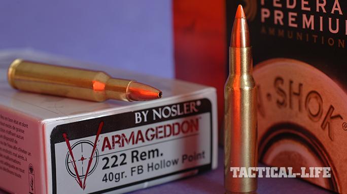 New Ammo 2015 Nosler