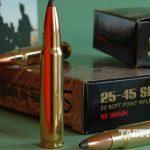 New Ammo 2015 Sharps Rifle Company