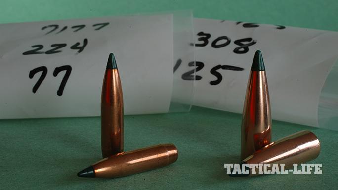 New Ammo 2015 Sierra Bullets