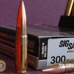 New Ammo 2015 Sig Sauer