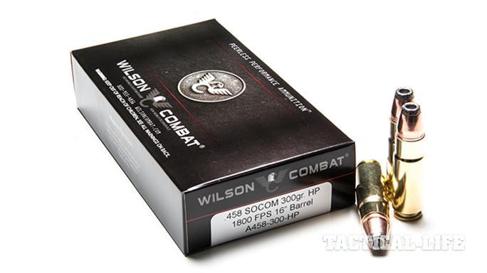 New Ammo 2015 Wilson Combat