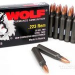 New Ammo 2015 Wolf Performance Ammunition