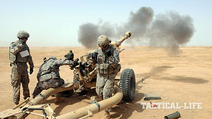 U.S. Army Common Fire Control System