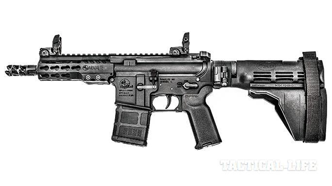 AR Pistols TW May 15 Armalite M15P6