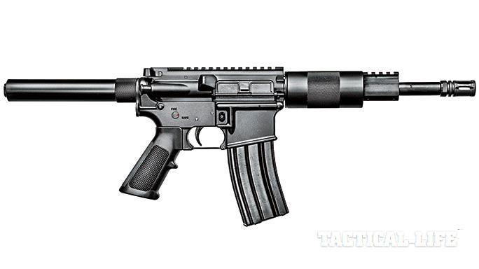 AR Pistols TW May 15 DoubleStar AR Pistol