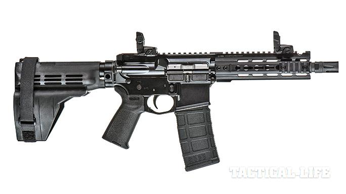 AR Pistols TW May 15 Primary Weapon Systems MK107P