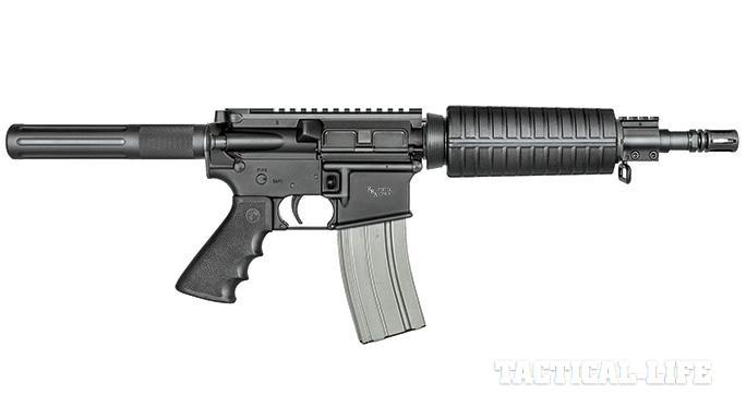 AR Pistols TW May 15 Rock River Arms LAR Pistols