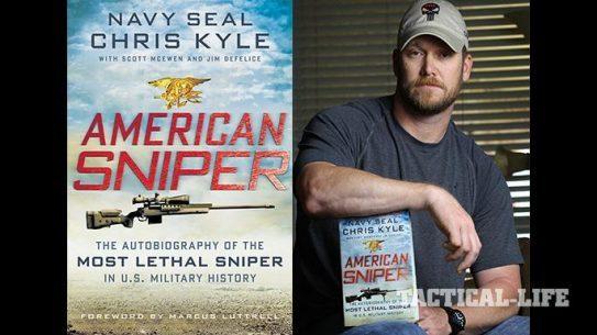 Book Review American Sniper Chris Kyle