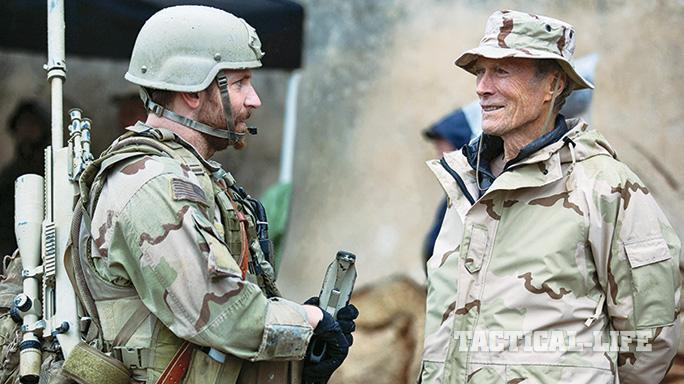 Gunny American Sniper Bradley Cooper Clint Eastwood