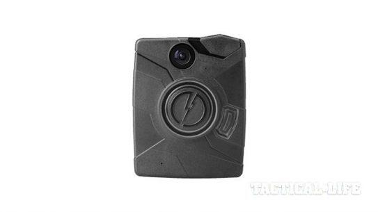 Taser International AXON body-worn camera London Police Department