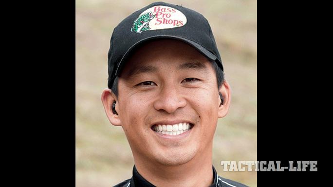 .45 ACP vs. 9mm Chris Cheng