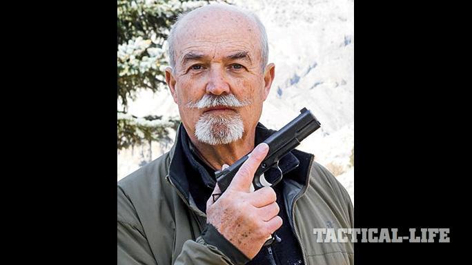 .45 ACP vs. 9mm Ken Hackathorn