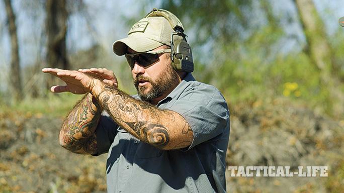.45 ACP vs. 9mm Nate Stokes