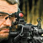 .45 ACP vs. 9mm Larry Vickers