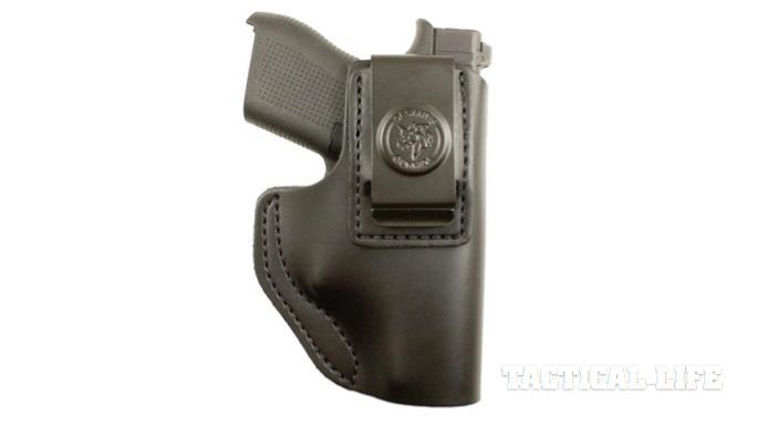 Glock 43 holster DeSantis Gunhide Insider
