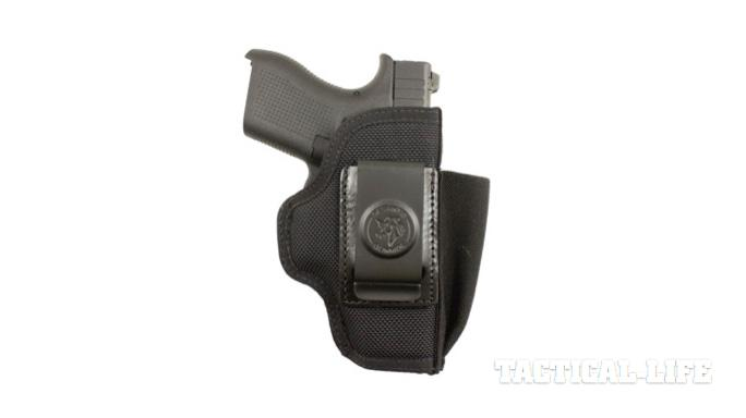 Glock 43 holster DeSantis Gunhide Pro-Stealth