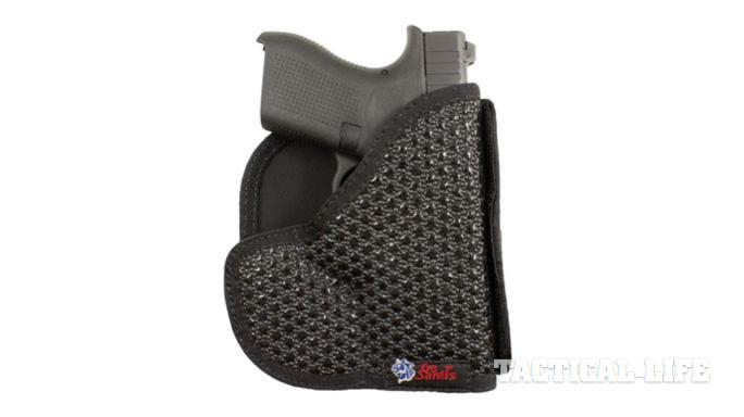 Glock 43 holster DeSantis Gunhide Super Fly
