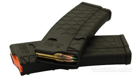Hexmag HX30-AR AR-15 Magazine