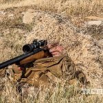 '66 Company M40-66 Sniper Rifle TW May 2015 action