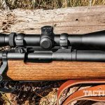 '66 Company M40-66 Sniper Rifle TW May 2015 scope