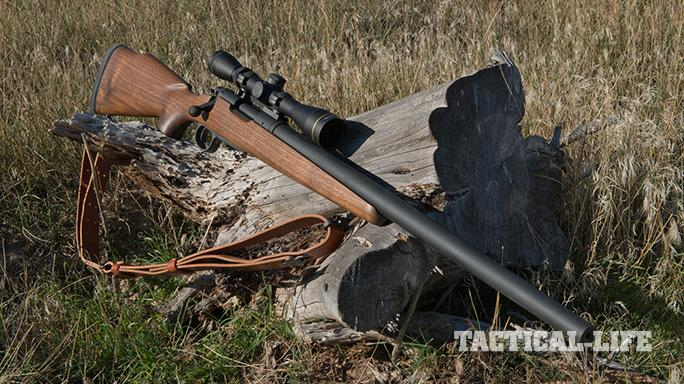 '66 Company M40-66 Sniper Rifle TW May 2015