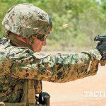 Beretta M9A3 SWMP July 2015 DoD