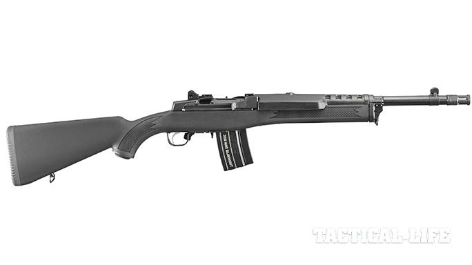 Ruger Mini-14 Tactical Rifle 300 Blackout
