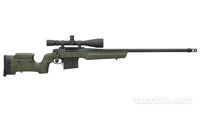 Nesika Tactical Rifle solo