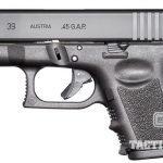 Pocket Pistols Massad Ayoob GLOCK 39