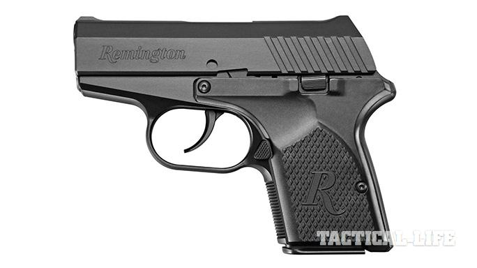 Remington RM380 pistol left