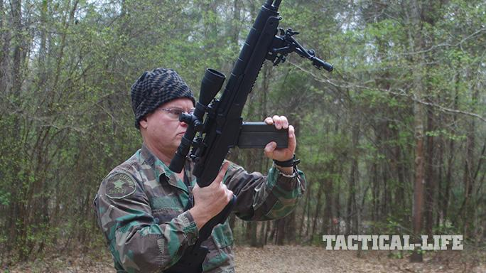 Springfield Armory Loaded M1A top 10 3