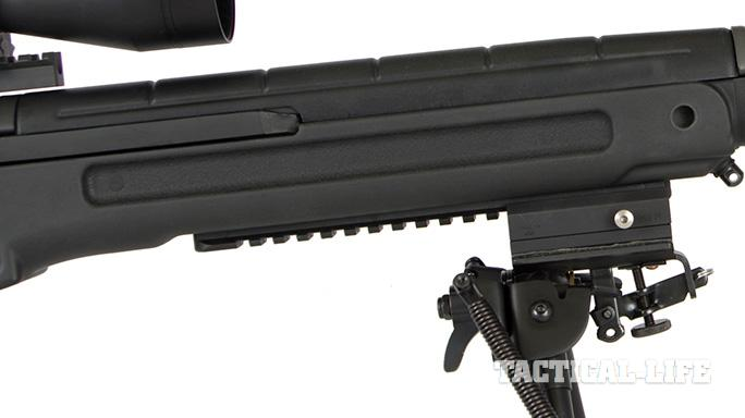 Springfield Armory Loaded M1A top 10 8