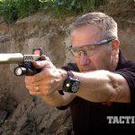 Sure Fire SF Ryder 9 Ti 9mm Suppressor lead