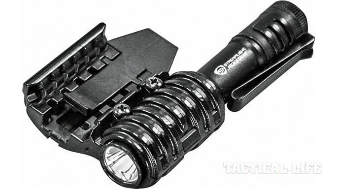 SWAT Roundup International 2014 Rogers Rail Light