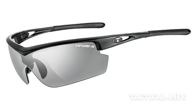 SWAT Roundup International 2014 Tifosi Talos Tactical Eye Protection