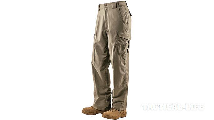 SWAT Roundup International 2014 TRU-SPEC 24-7 Series Ascent Pants