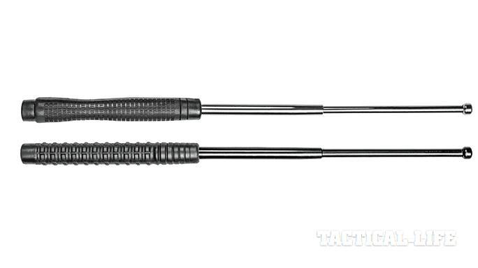 SWAT Roundup International 2014 ESP Expandable Batons