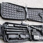 SWAT Roundup International 2014 ESP Tactical Backpack