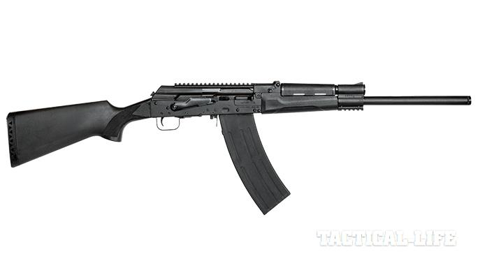 Tactical Shotguns 2015 Century Arms Catamount Fury II