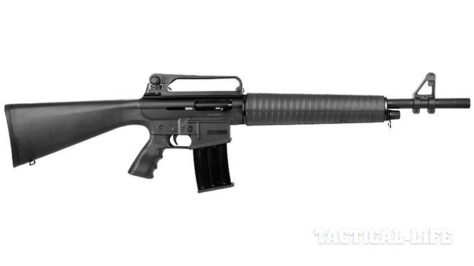 Tactical Shotguns 2015 EAA MKA 1919 Match