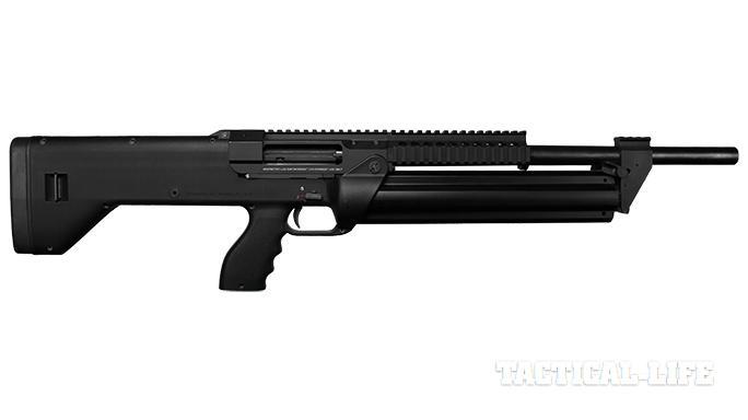 Tactical Shotguns 2015 SRM Shotguns