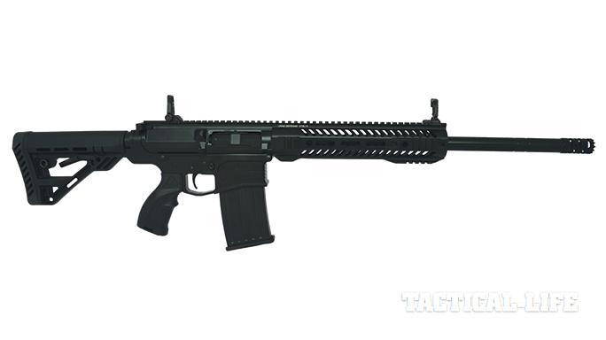 Tactical Shotguns 2015 UTAS XTR 12