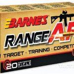 Tactical Weapons May 2015 BARNES RANGEAR AMMO