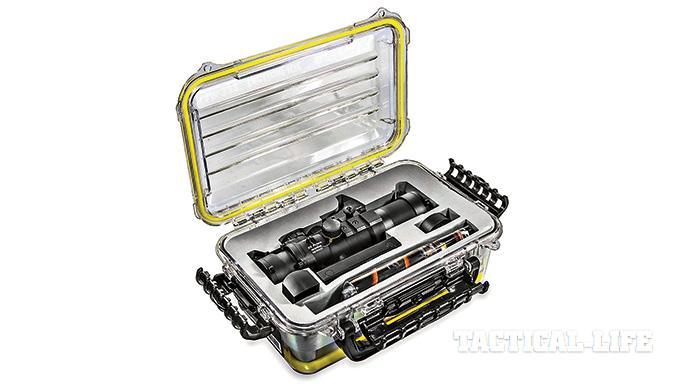 Tactical Weapons May 2015 BURRIS TACTICAL KITS