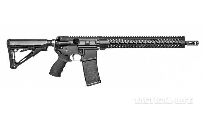 Tactical Weapons May 2015 DEL-TON SIERRA 3G